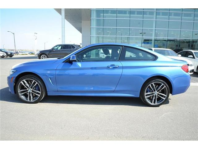 2019 BMW 440 i xDrive (Stk: 9F93981) in Brampton - Image 2 of 13