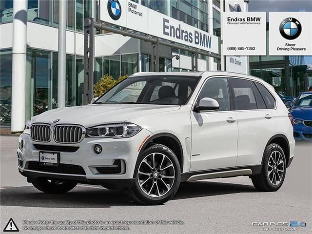 2018 BMW X5 xDrive35i (Stk: 40876A) in Ajax - Image 1 of 22