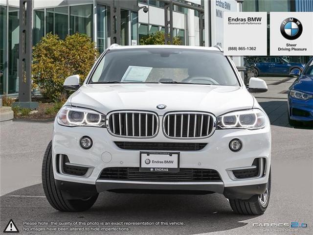2018 BMW X5 xDrive35i (Stk: 40876A) in Ajax - Image 2 of 22