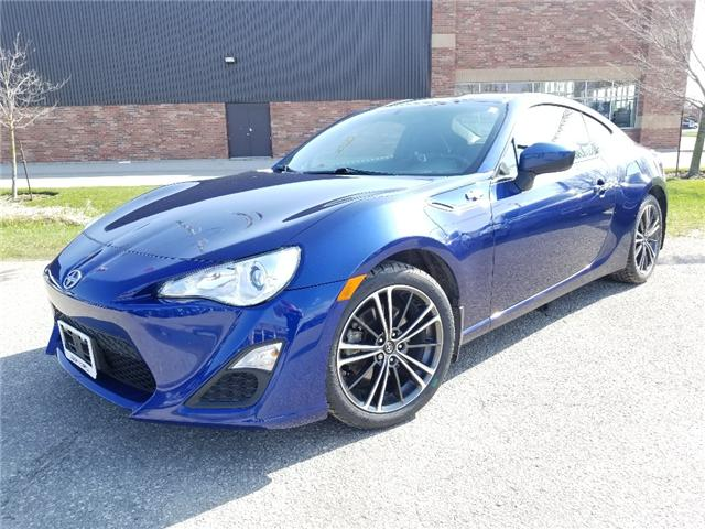 2015 Scion FR-S Base (Stk: U00812) in Guelph - Image 1 of 19
