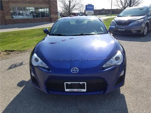 2015 Scion FR-S Base (Stk: U00812) in Guelph - Image 2 of 19