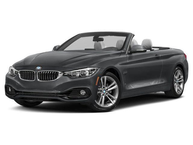 2019 BMW 430 i xDrive (Stk: 19009) in Thornhill - Image 1 of 9