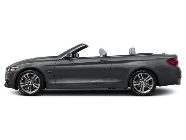 2019 BMW 430 i xDrive (Stk: 19009) in Thornhill - Image 2 of 9