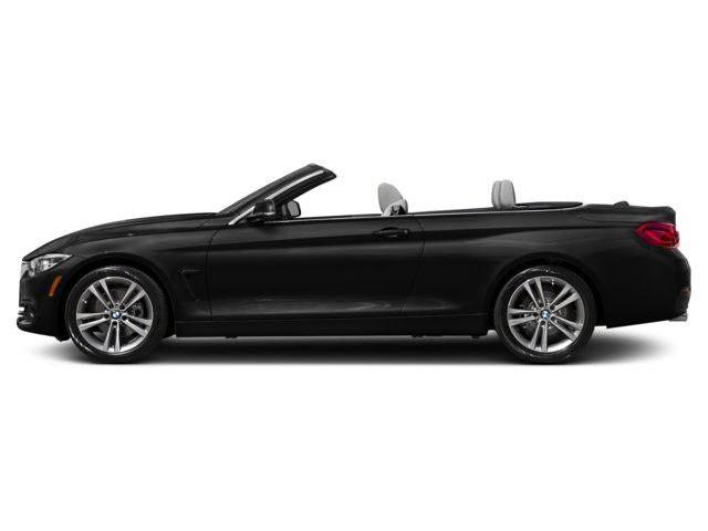 2019 BMW 430 i xDrive (Stk: 19011) in Thornhill - Image 2 of 9