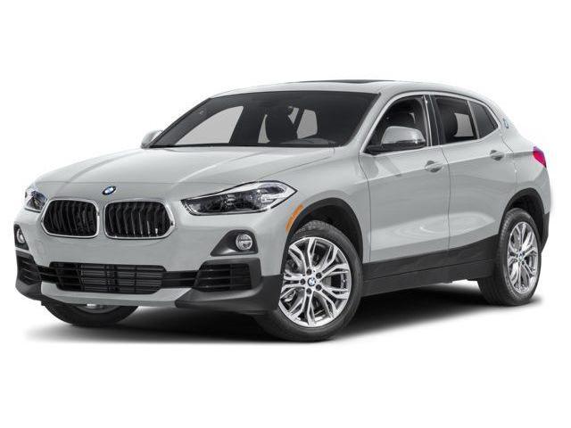 2018 BMW X2 xDrive28i (Stk: N18554) in Thornhill - Image 1 of 9