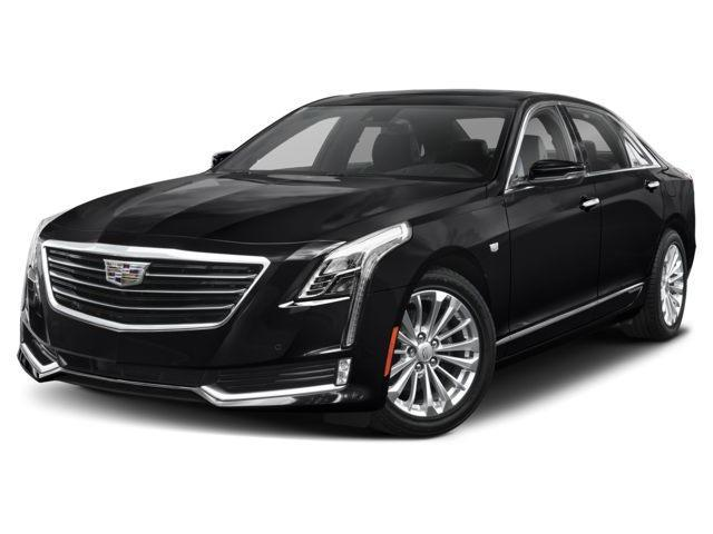 2018 Cadillac CT6 PLUG-IN Base (Stk: K8C007) in Mississauga - Image 1 of 9