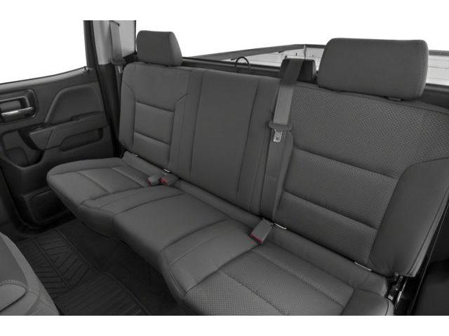 2018 Chevrolet Silverado 1500 Silverado Custom (Stk: T8K089) in Mississauga - Image 13 of 14