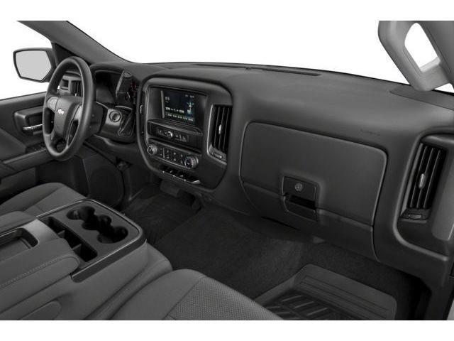 2018 Chevrolet Silverado 1500 Silverado Custom (Stk: T8K089) in Mississauga - Image 14 of 14