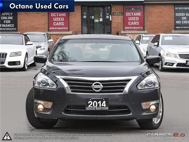 2014 Nissan Altima 2.5 S (Stk: 245873F) in Scarborough - Image 2 of 26