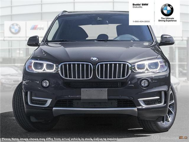 2018 BMW X5 xDrive35i (Stk: T018395) in Oakville - Image 2 of 11