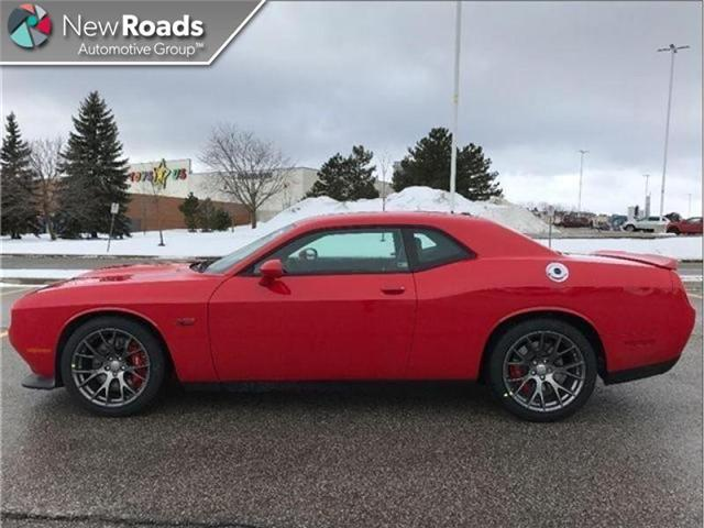 2017 Dodge Challenger SRT 392 (Stk: L16614) in Newmarket - Image 2 of 21