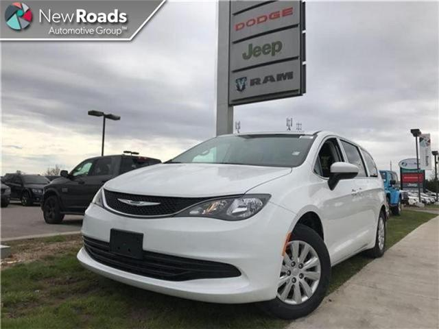 2017 Chrysler Pacifica LX (Stk: P16857) in Newmarket - Image 2 of 25