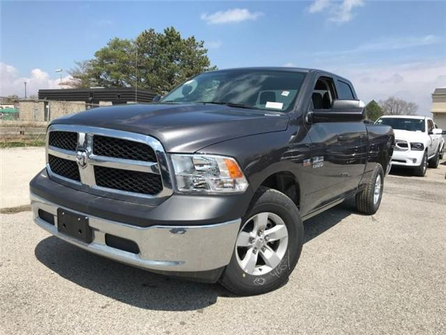 2018 RAM 1500 ST (Stk: T17363) in Newmarket - Image 1 of 20