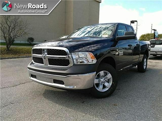 2018 RAM 1500 ST (Stk: T17364) in Newmarket - Image 1 of 21