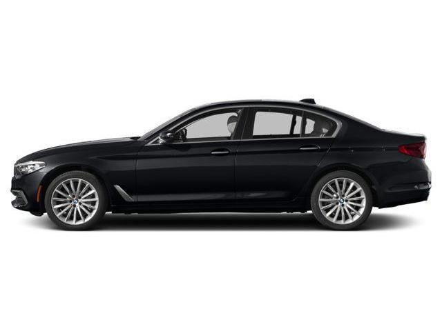 2018 BMW 530 i xDrive (Stk: N35696) in Markham - Image 2 of 9