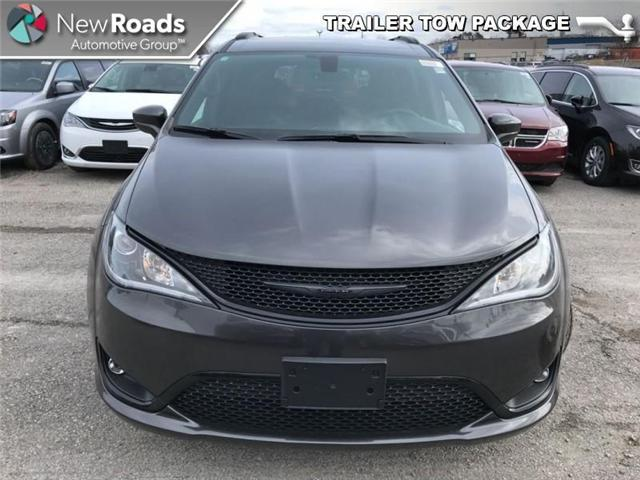 2018 Chrysler Pacifica Touring-L Plus (Stk: P17763) in Newmarket - Image 2 of 20