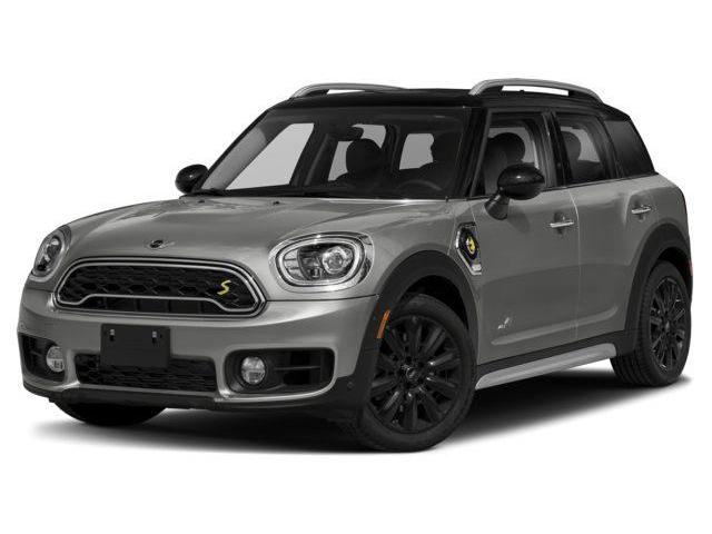 2019 MINI E Countryman Cooper S (Stk: M5066) in Markham - Image 1 of 9