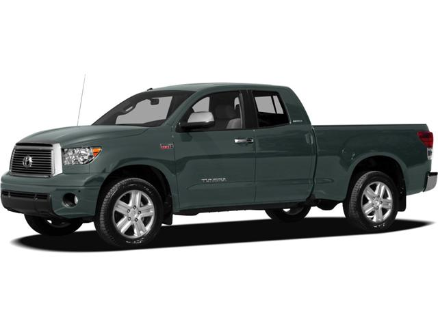 2010 Toyota Tundra SR5 5.7L V8 (Stk: A01279) in Guelph - Image 1 of 1