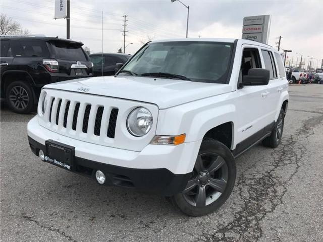 2015 Jeep Patriot Sport/North (Stk: 23347P) in Newmarket - Image 1 of 17