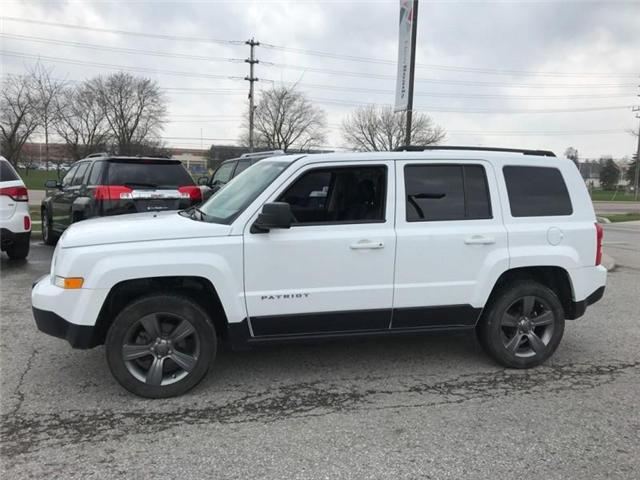 2015 Jeep Patriot Sport/North (Stk: 23347P) in Newmarket - Image 2 of 17