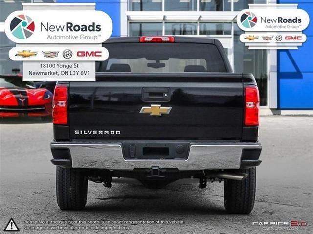 2018 Chevrolet Silverado 1500 LS (Stk: G173659) in Newmarket - Image 6 of 30