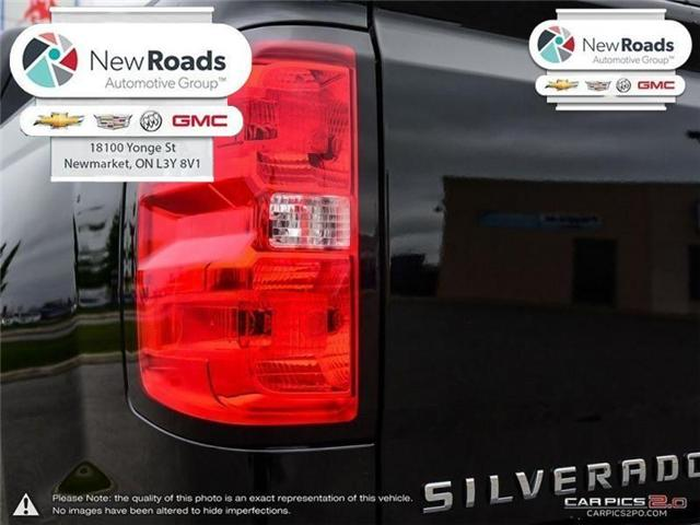 2018 Chevrolet Silverado 1500 LS (Stk: G173659) in Newmarket - Image 14 of 30