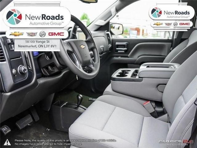 2018 Chevrolet Silverado 1500 LS (Stk: G173659) in Newmarket - Image 15 of 30