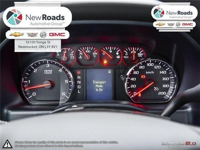 2018 Chevrolet Silverado 1500 LS (Stk: G173659) in Newmarket - Image 17 of 30