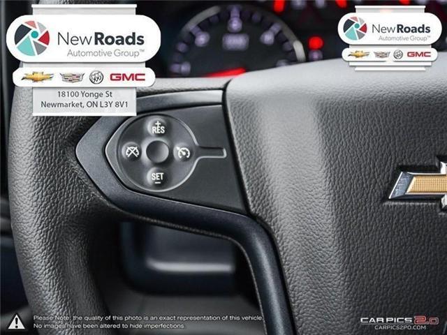 2018 Chevrolet Silverado 1500 LS (Stk: G173659) in Newmarket - Image 20 of 30