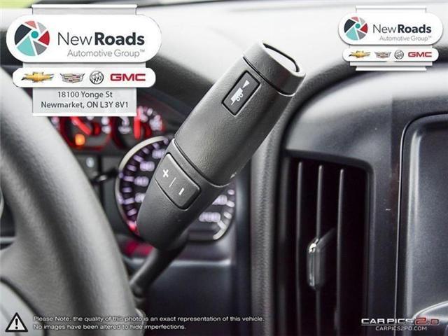 2018 Chevrolet Silverado 1500 LS (Stk: G173659) in Newmarket - Image 21 of 30