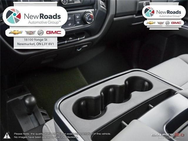 2018 Chevrolet Silverado 1500 LS (Stk: G173659) in Newmarket - Image 22 of 30