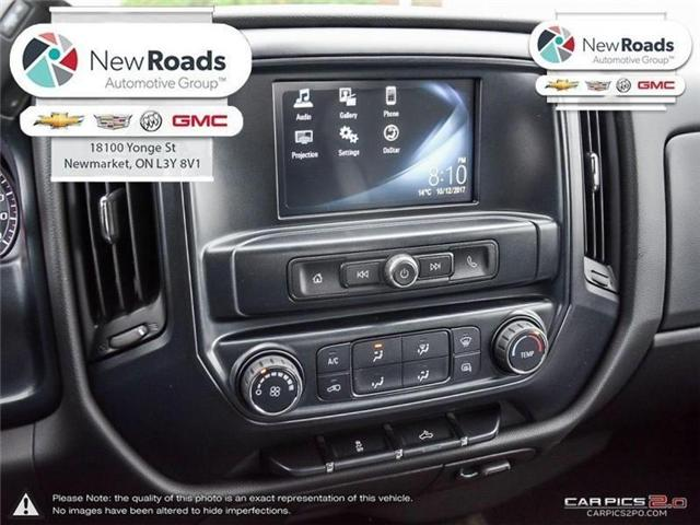 2018 Chevrolet Silverado 1500 LS (Stk: G173659) in Newmarket - Image 23 of 30