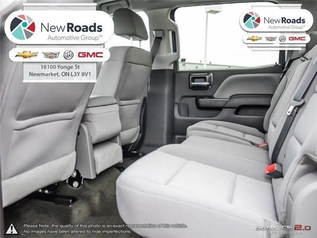 2018 Chevrolet Silverado 1500 LS (Stk: G173659) in Newmarket - Image 28 of 30