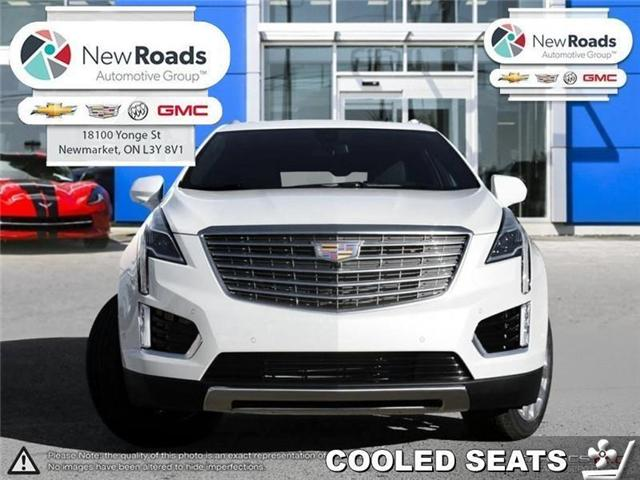 2018 Cadillac XT5 Platinum (Stk: Z140584) in Newmarket - Image 2 of 30