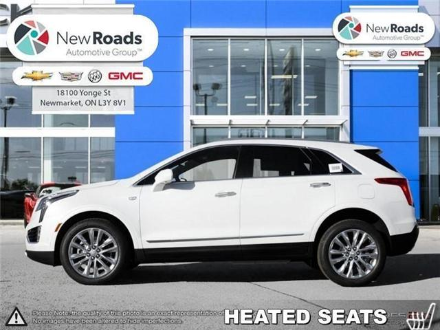 2018 Cadillac XT5 Platinum (Stk: Z140584) in Newmarket - Image 4 of 30