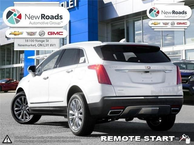 2018 Cadillac XT5 Platinum (Stk: Z140584) in Newmarket - Image 5 of 30
