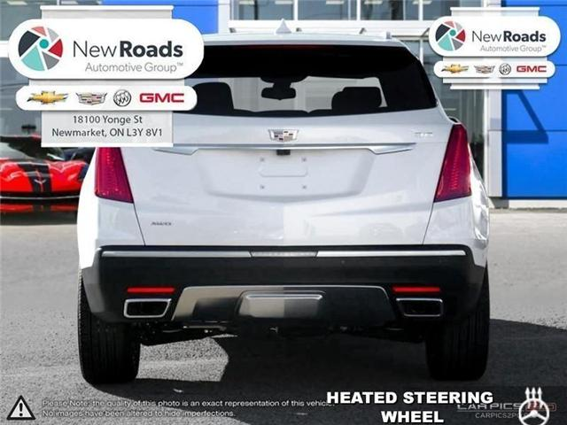 2018 Cadillac XT5 Platinum (Stk: Z140584) in Newmarket - Image 6 of 30