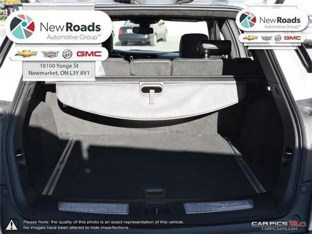 2018 Cadillac XT5 Platinum (Stk: Z140584) in Newmarket - Image 13 of 30