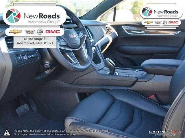 2018 Cadillac XT5 Platinum (Stk: Z140584) in Newmarket - Image 15 of 30