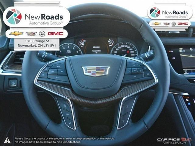 2018 Cadillac XT5 Platinum (Stk: Z140584) in Newmarket - Image 16 of 30