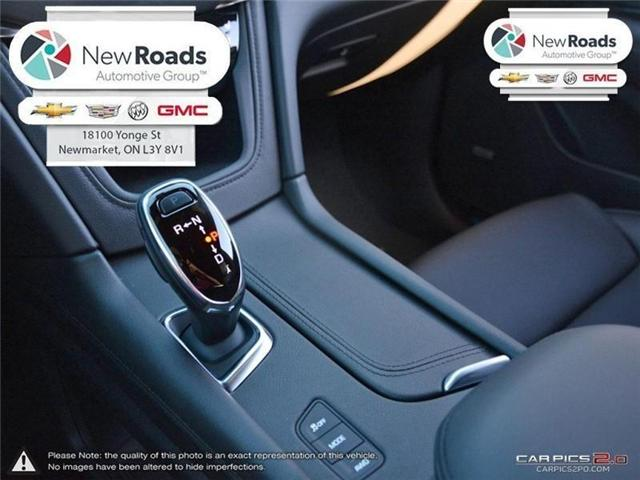 2018 Cadillac XT5 Platinum (Stk: Z140584) in Newmarket - Image 27 of 30