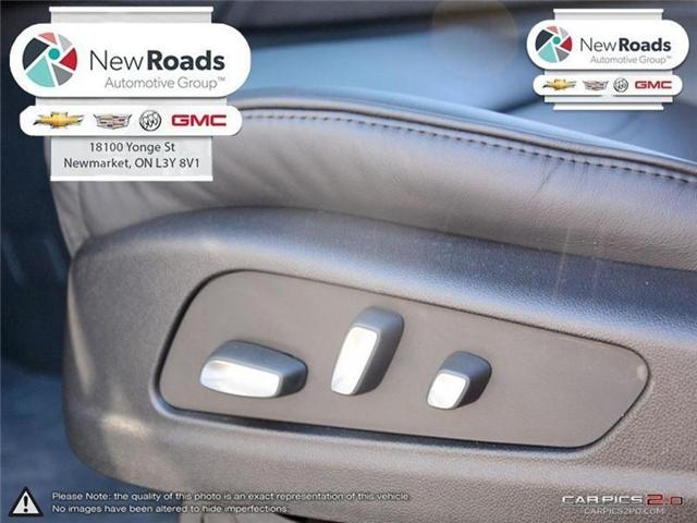 2018 Cadillac XT5 Platinum (Stk: Z140584) in Newmarket - Image 28 of 30