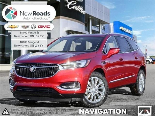 2018 Buick Enclave Premium (Stk: J142069) in Newmarket - Image 1 of 30