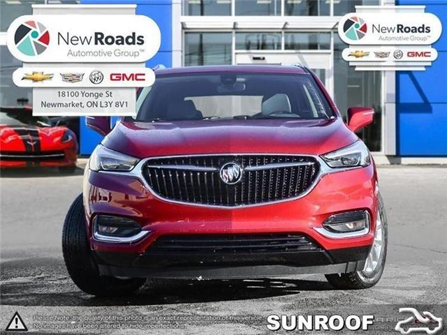 2018 Buick Enclave Premium (Stk: J142069) in Newmarket - Image 2 of 30
