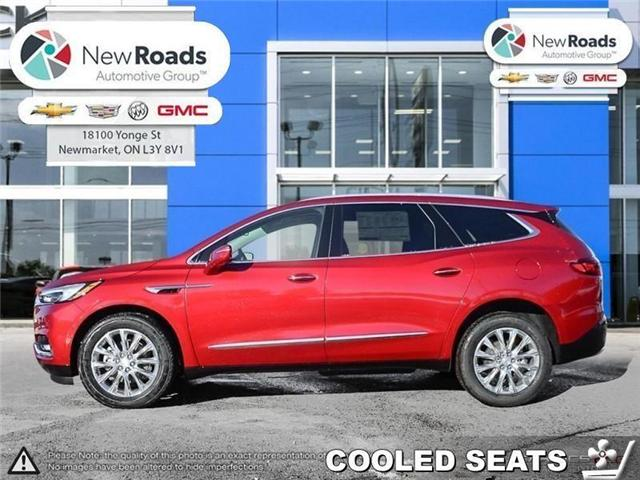 2018 Buick Enclave Premium (Stk: J142069) in Newmarket - Image 4 of 30