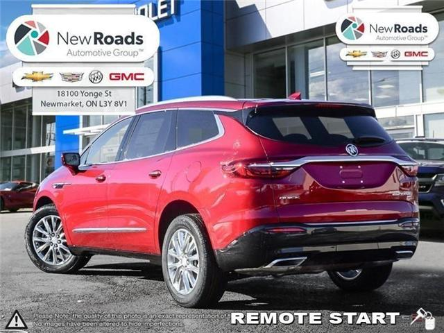 2018 Buick Enclave Premium (Stk: J142069) in Newmarket - Image 5 of 30