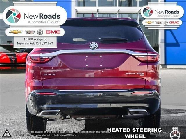 2018 Buick Enclave Premium (Stk: J142069) in Newmarket - Image 6 of 30