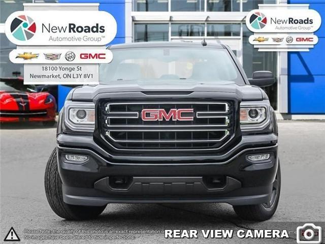 2018 GMC Sierra 1500 Base (Stk: Z133160) in Newmarket - Image 2 of 30