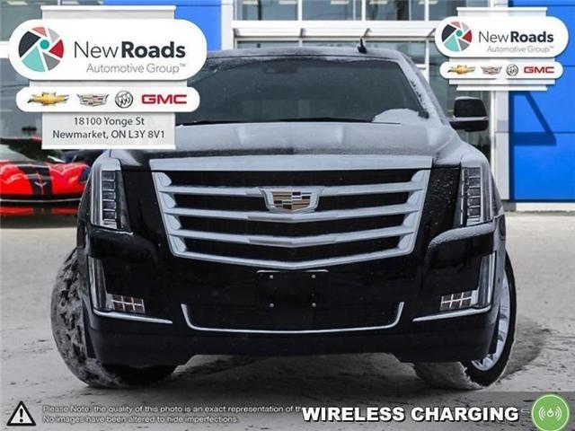2018 Cadillac Escalade Premium Luxury (Stk: R157315) in Newmarket - Image 2 of 30