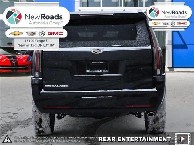 2018 Cadillac Escalade Premium Luxury (Stk: R157315) in Newmarket - Image 6 of 30